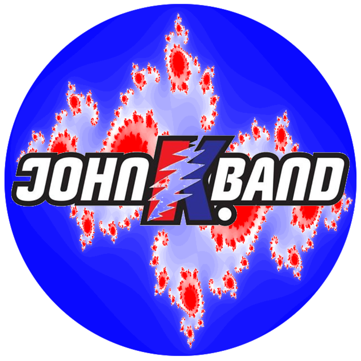 John K. Band Tour Dates
