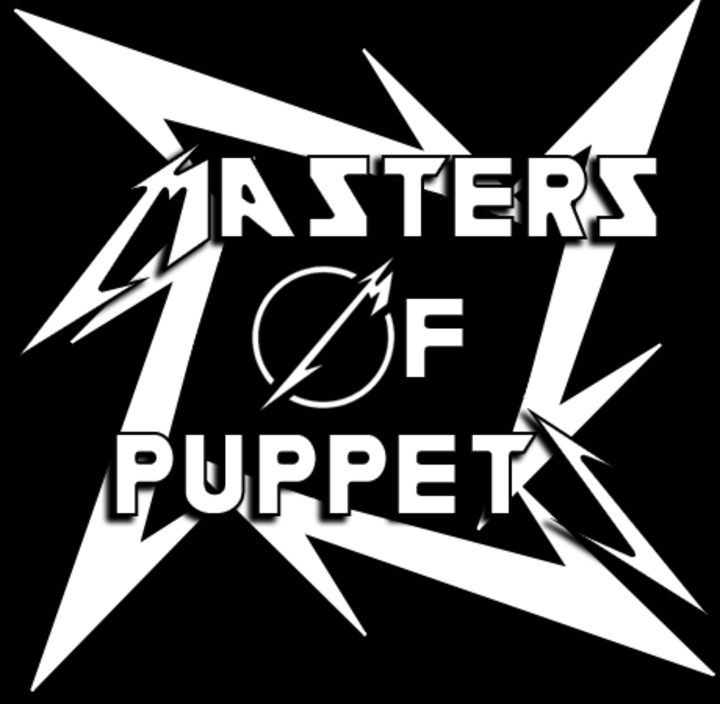 Masters of Puppets Tour Dates