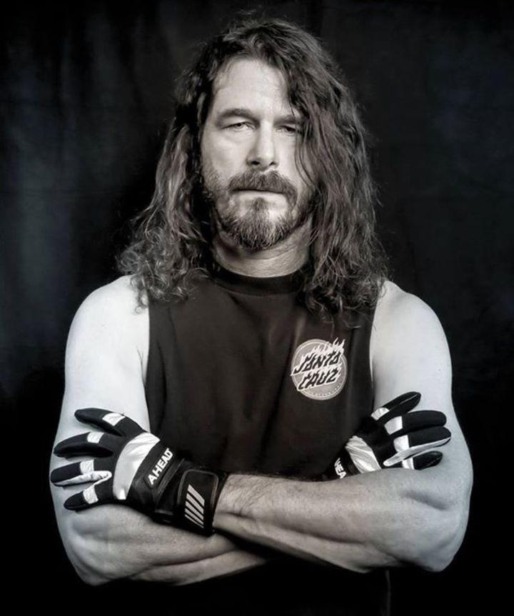 Paul Bostaph @ The Limelight - Belfast, United Kingdom