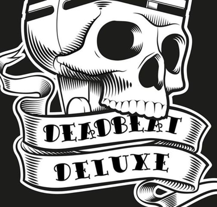 Deadbeat Deluxe @ THE MOON CLUB - Cardiff, United Kingdom
