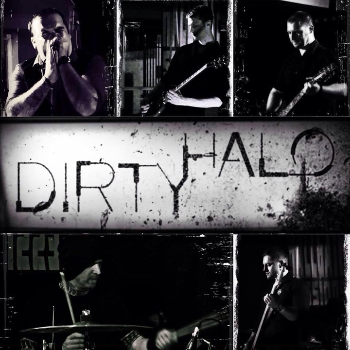 Dirty Halo Tour Dates