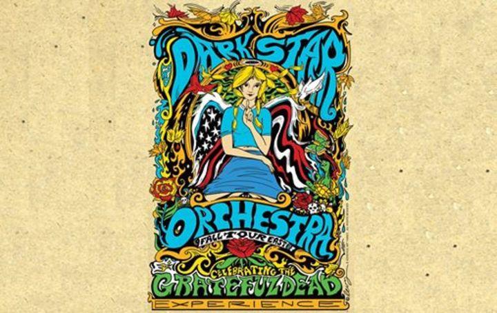 Dark Star Orchestra @ The Capitol Theatre - Port Chester, NY