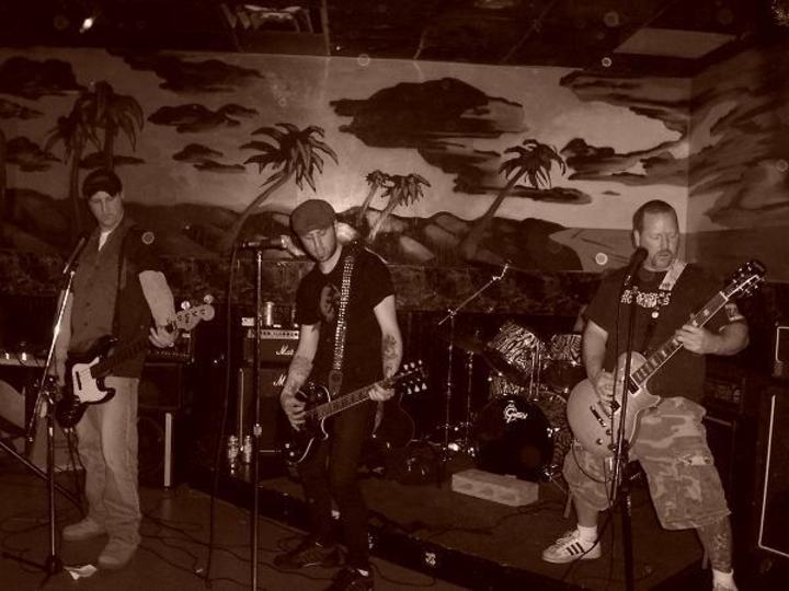 BEANTOWN BOOZEHOUNDS @ O'Brien's Pub - Boston, MA