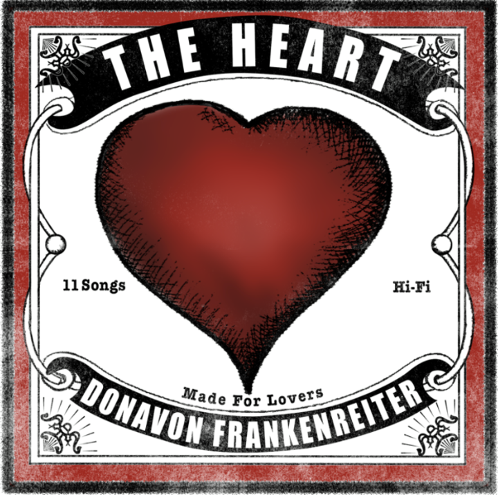 Donavon Frankenreiter @ The Beachcomber - Wellfleet, MA