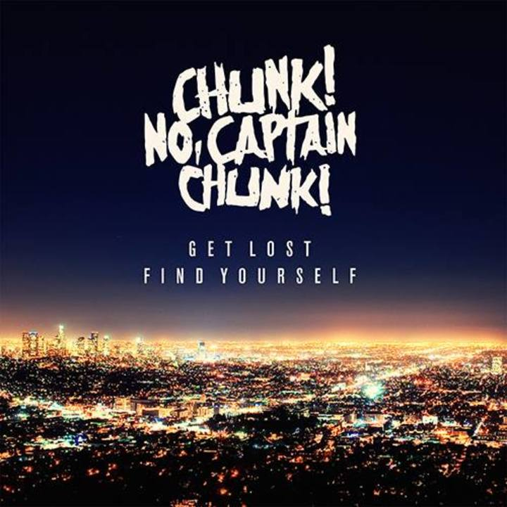 Chunk! No, captain chunk! @ Cellars - Southampton, United Kingdom