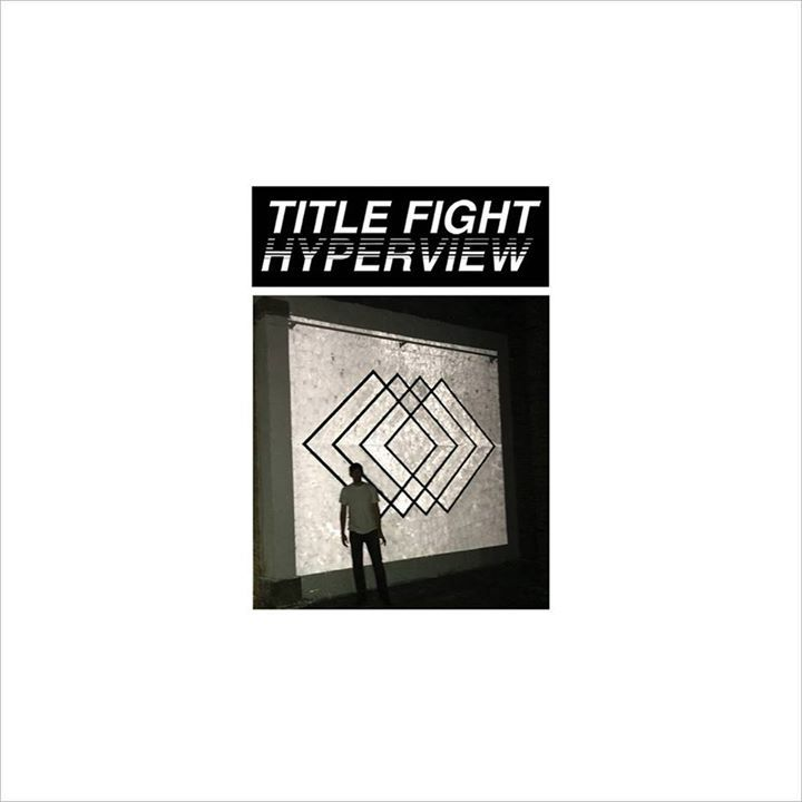Title Fight @ Blue Nile - Harrisonburg, VA