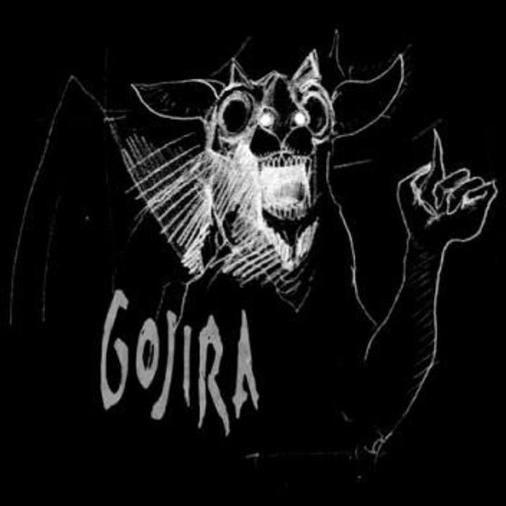 Gojira @ Sala Arena - Madrid, Spain