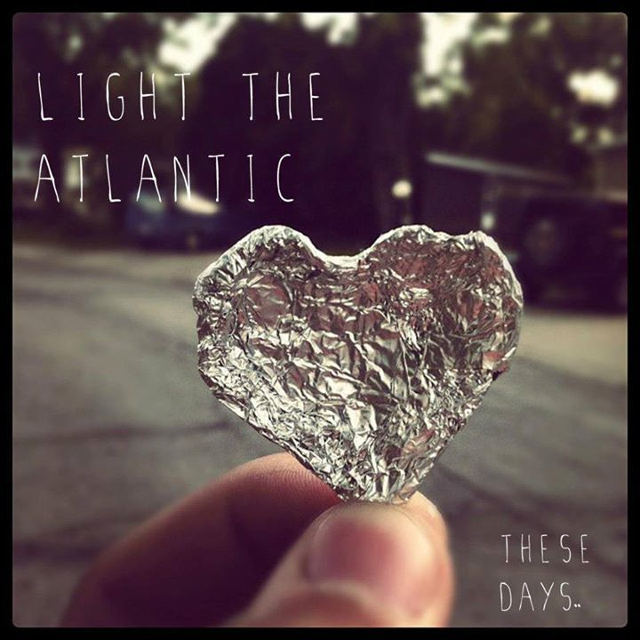 Light the Atlantic Tour Dates