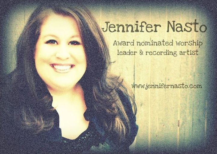 Jennifer Nasto Music Tour Dates