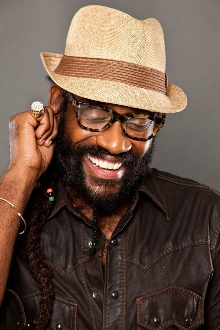 Tarrus Riley Tour Dates