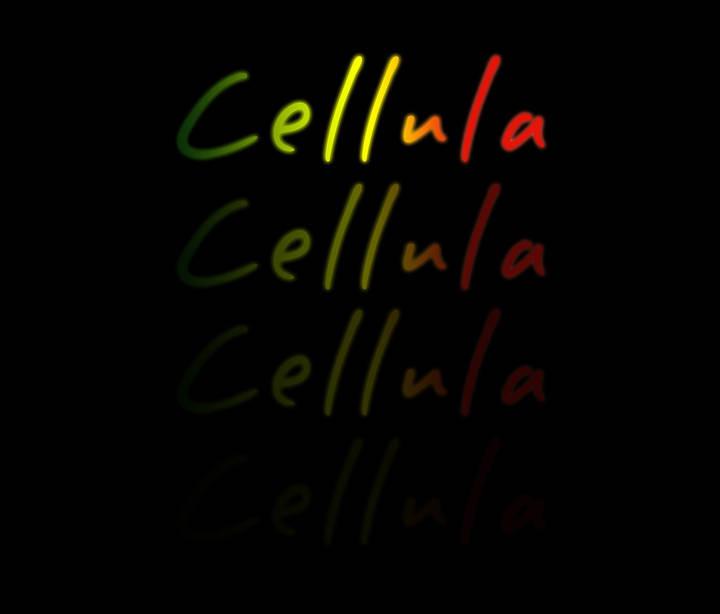 Cellula Tour Dates
