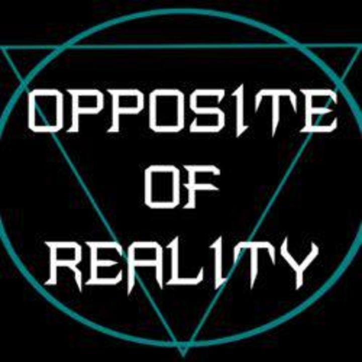 Opposite of Reality Tour Dates