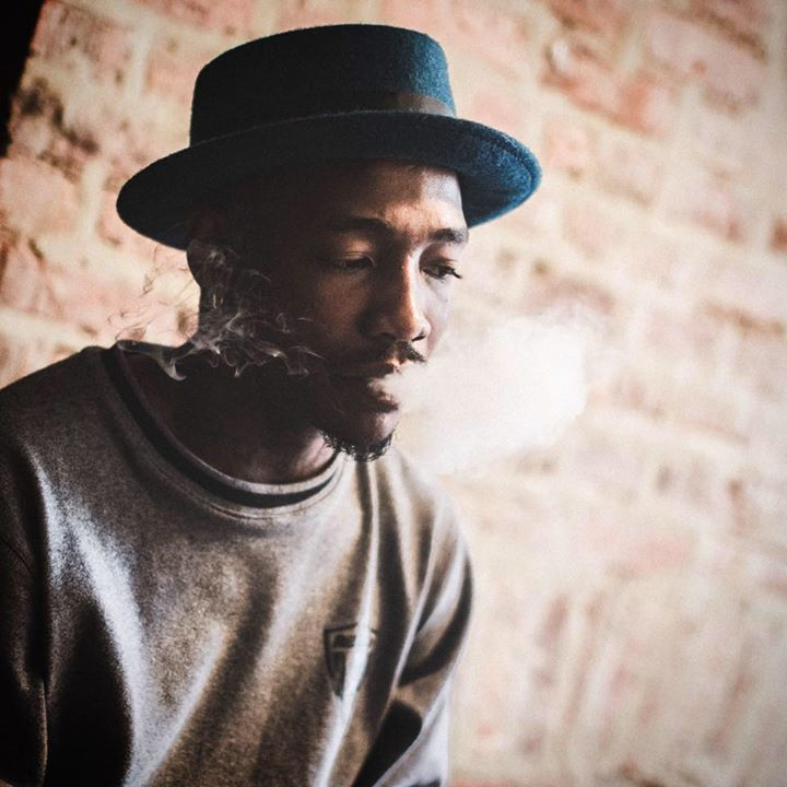 Dizzy Wright @ House of Blues New Orleans - New Orleans, LA