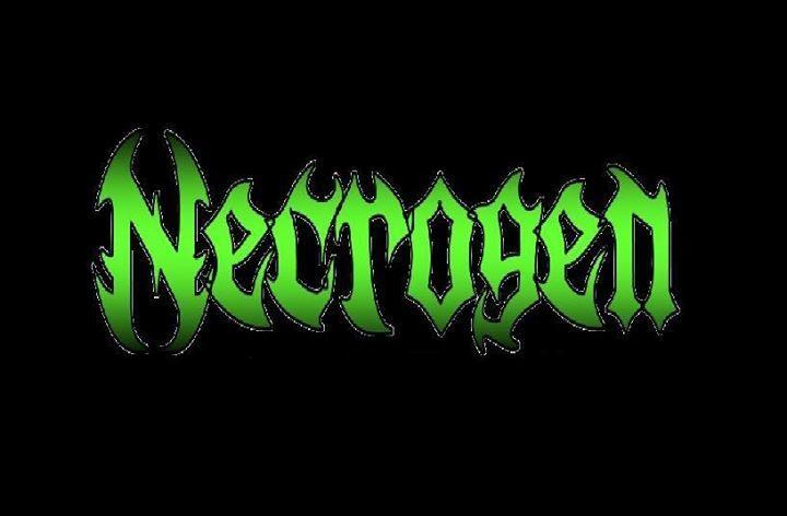 Necrogen Tour Dates