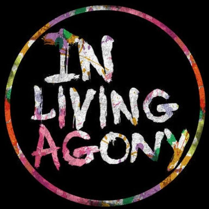 In Living Agony Tour Dates