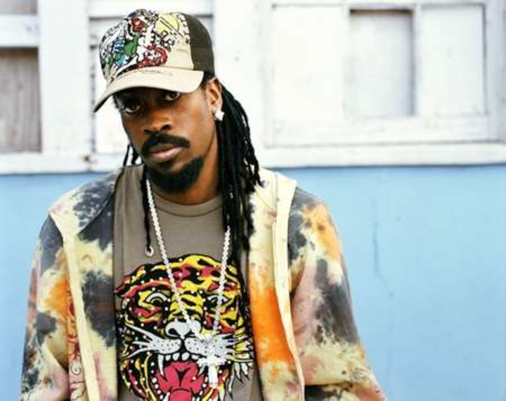 Beenie Man Tour Dates