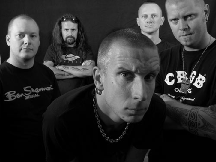Clawfinger Tour Dates
