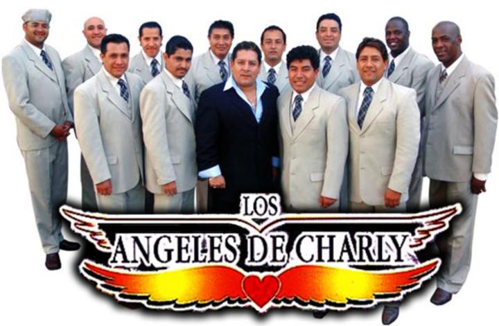 Los Angeles de Charly Tour Dates