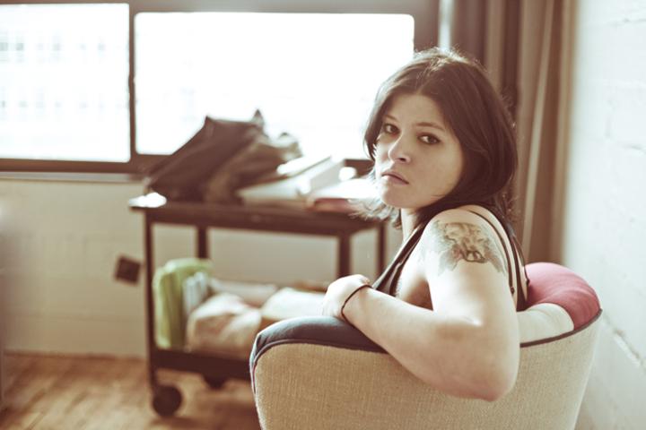 Star Anna @ Caffè Mela - Wenatchee, WA