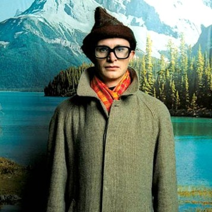 Simon Munnery @ Norwich Arts Centre - Norwich, United Kingdom