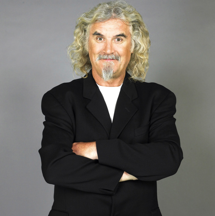 Billy Connolly @ The SSE Arena, Wembley - London, United Kingdom