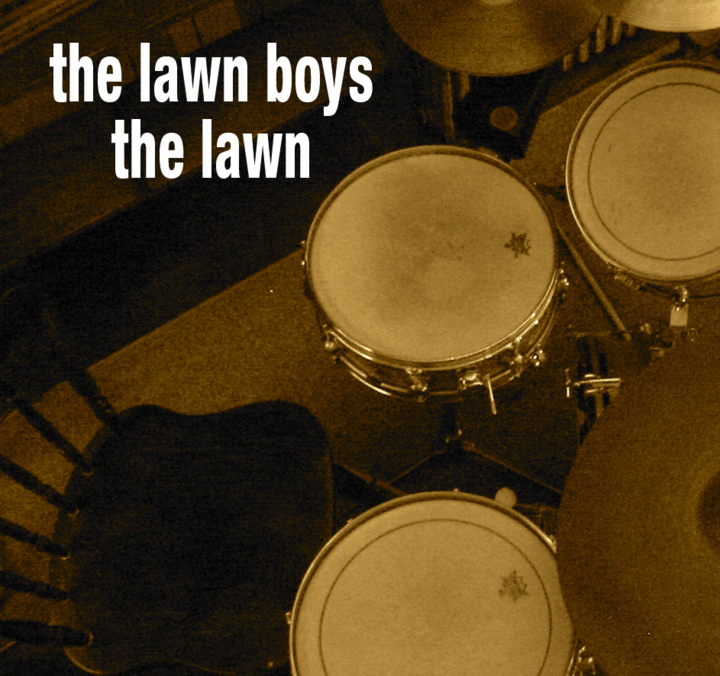 The Lawn Boys Tour Dates