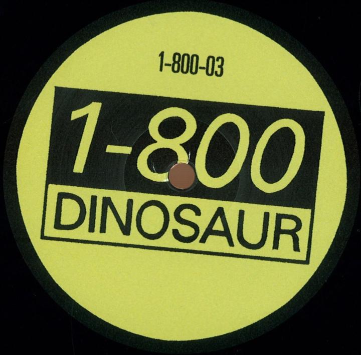 1-800-Dinosaur Tour Dates