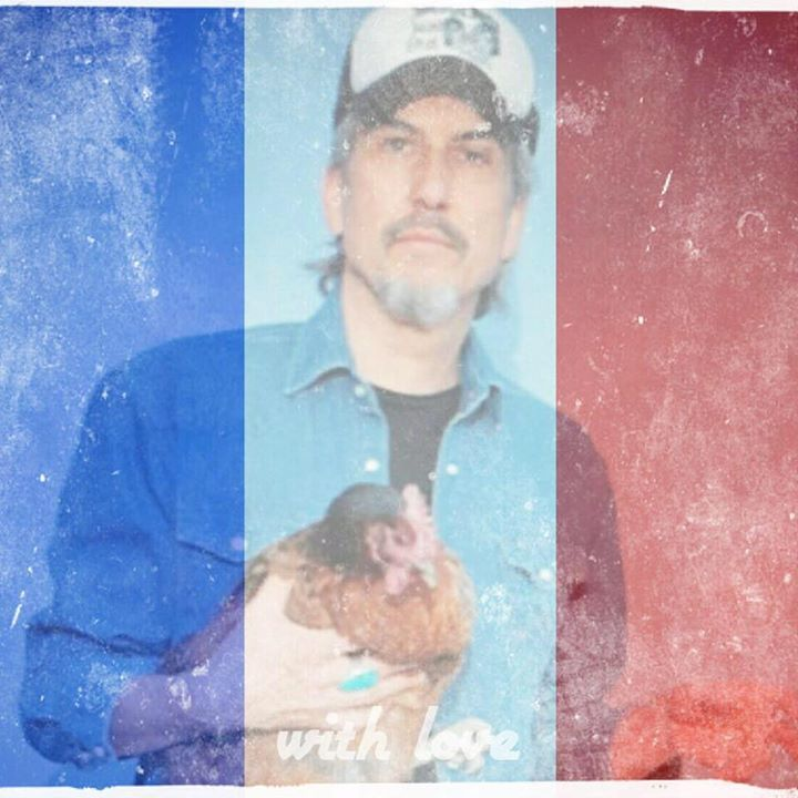 Howe Gelb @ The Deaf Institute - Manchester, United Kingdom