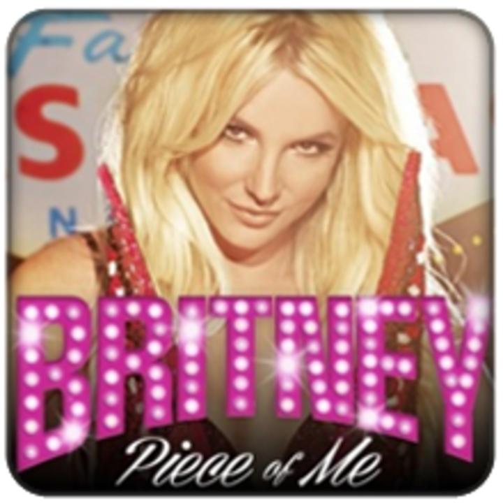Britney: Piece Of Me Tour Dates