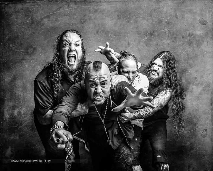 Saint Diablo @ Lucky 13 Metal Bar - Brooklyn, NY