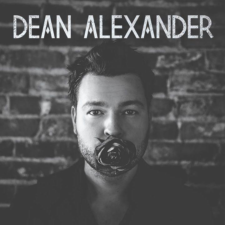 Dean Alexander @ Comerica Park - Detroit, MI