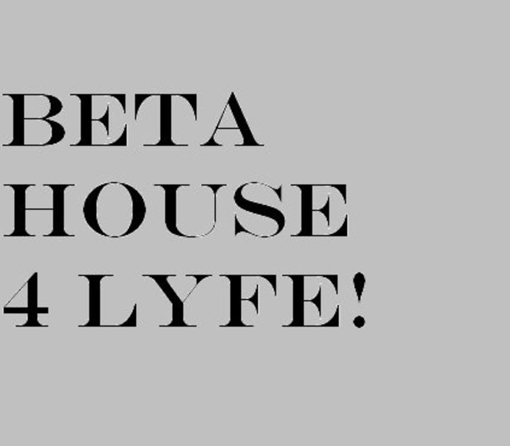 Beta House Tour Dates