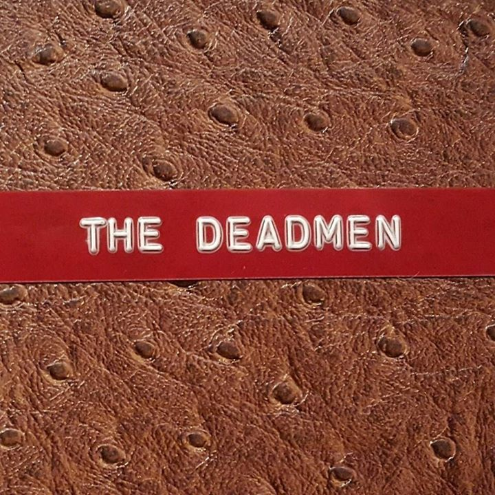 the Deadmen @ FloydFest - Floyd, VA