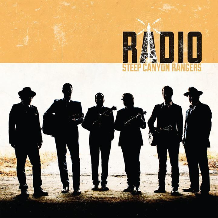 Steep Canyon Rangers @ The Ardmore Music Hall - Ardmore, PA
