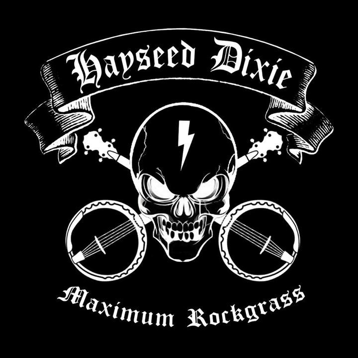 Hayseed Dixie @ Manchester Academy 3 - Manchester, United Kingdom