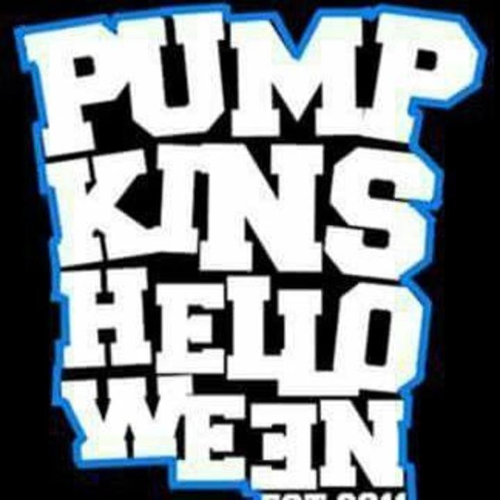 Pumpkins Helloween Tour Dates