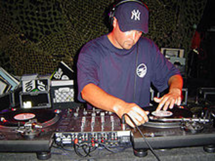 DJ Fuze Tour Dates