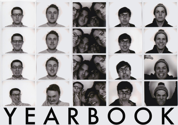 Yearbook Tour Dates