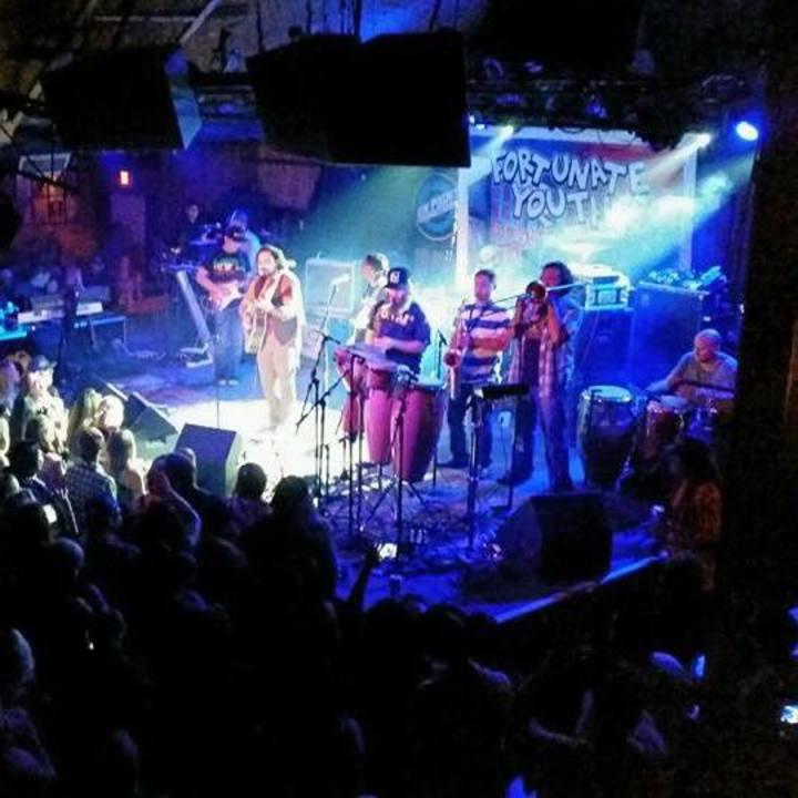 Stranger @ Auditorium Shores - Austin, TX