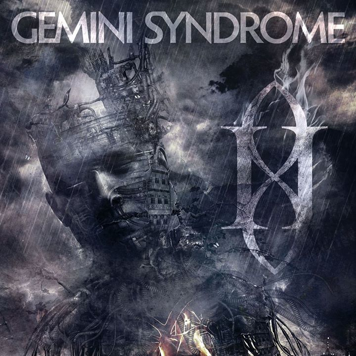 Gemini Syndrome @ Pops - Sauget, IL