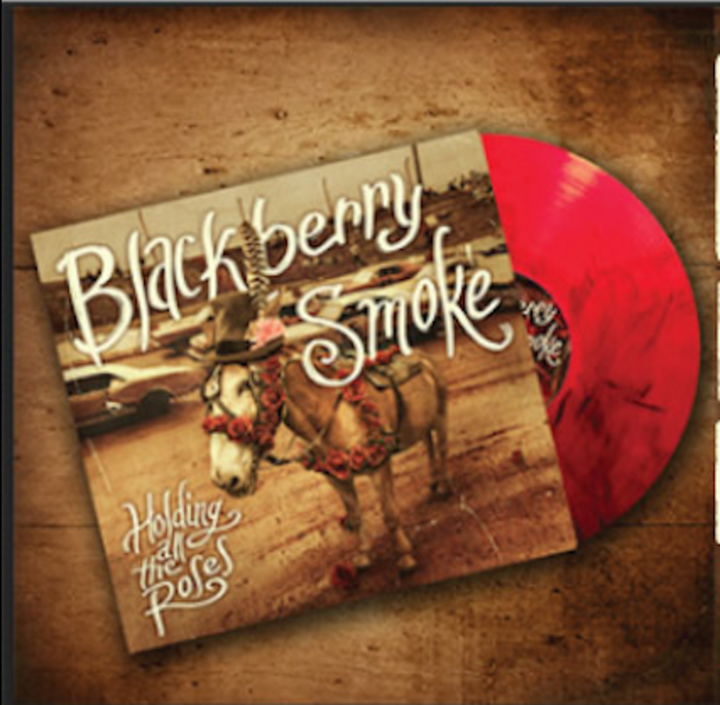 Blackberry Smoke @ Academy 3 - Manchester, United Kingdom