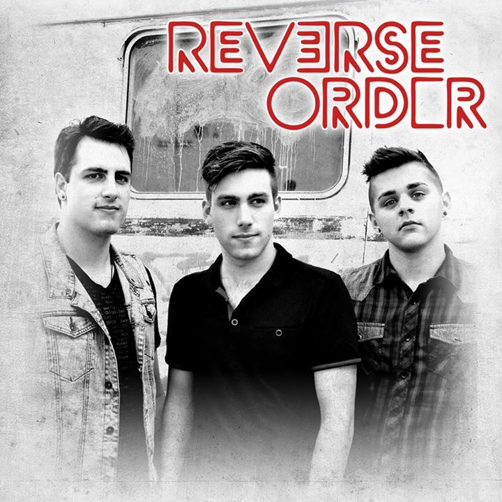 Reverse Order @ The Vibe Lounge - Rockville Centre, NY