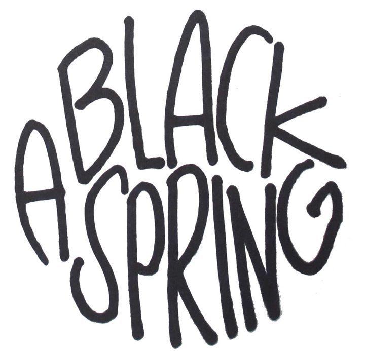 A Black Spring Tour Dates