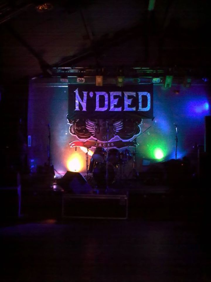 N'DEED Tour Dates