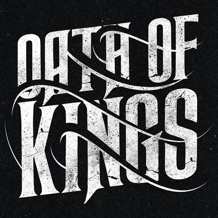 Oath of Kings Tour Dates