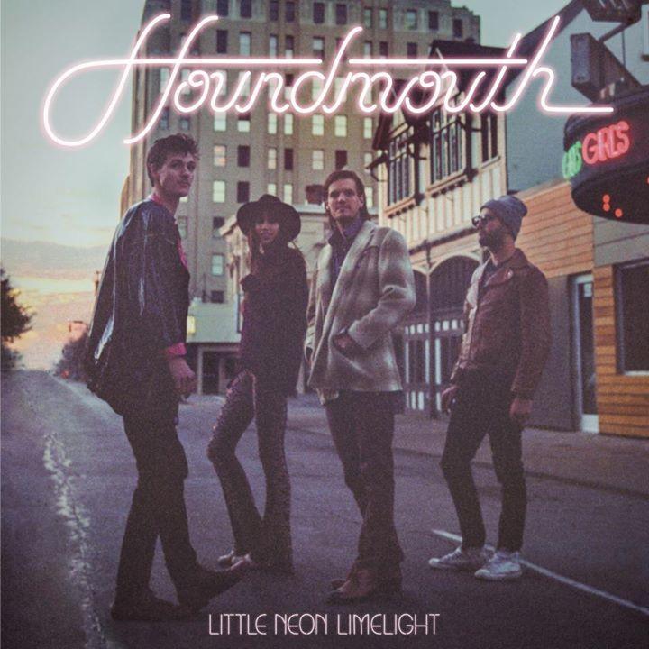 houndmouth @ Newport Folk Festival - Newport, RI