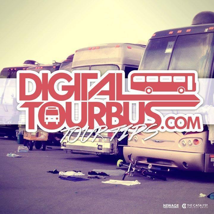 Crystal Coastline Tour Dates