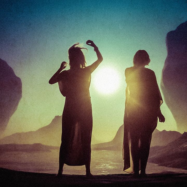 BLOND:ISH Tour Dates