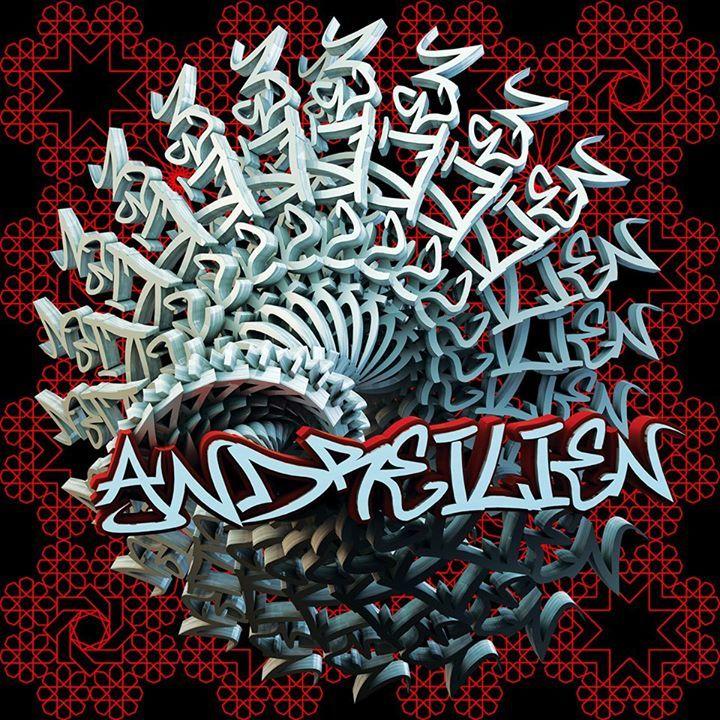 Andreilien (Heyoka) Tour Dates