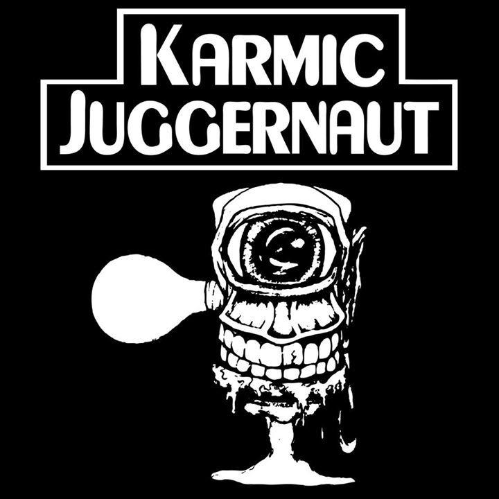 Karmic Juggernaut @ Fontana's - New York, NY